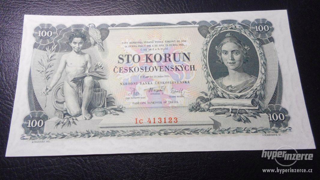 Vykup starych bankovek z RU a Ceskoslovenska - foto 2