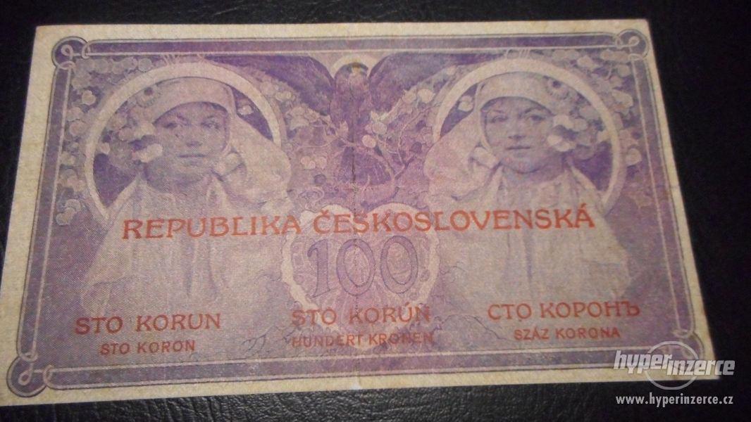 Vykup starych bankovek z RU a Ceskoslovenska - foto 8