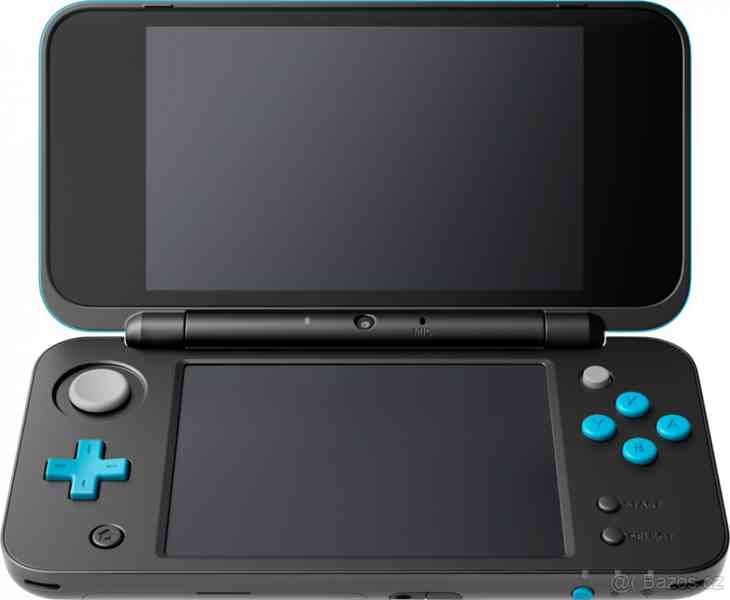 Koupím Nintendo 2DS XL nebo New 3DS XL