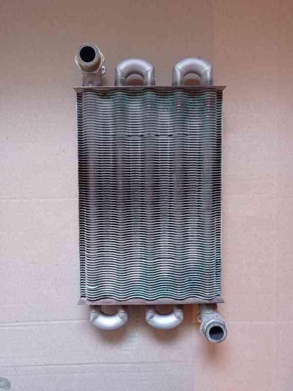 Výměník tepla plynového kotle VIESSMANN - foto 1