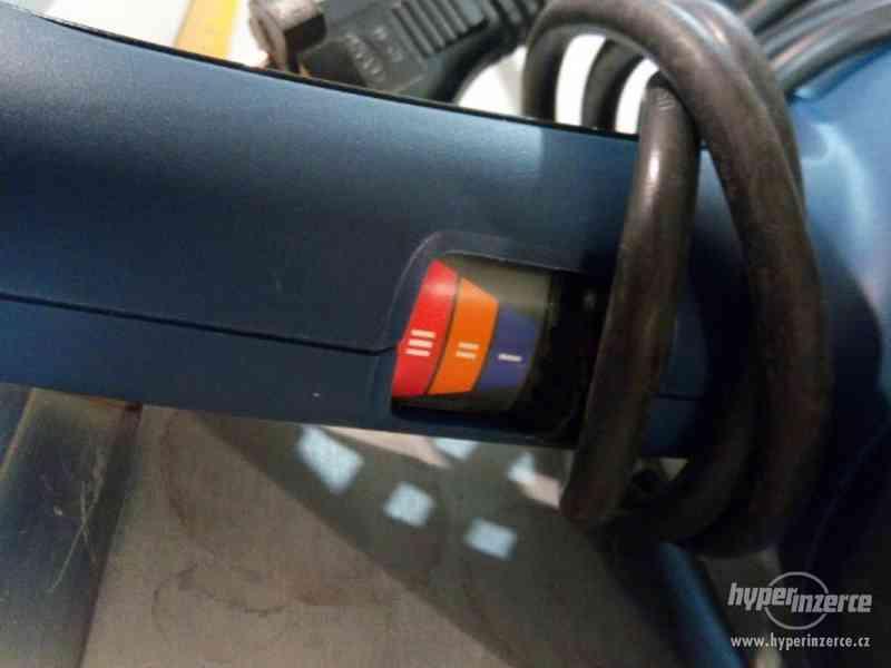 Prodám značkovou horkovzdušnou pistoli STEINEL HL1810S - foto 3