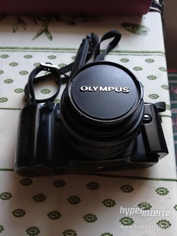 Olympus 101 Power Focus - foto 2