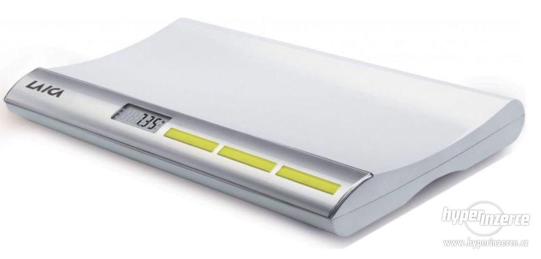 Kojenecká váha - foto 1