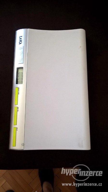 Kojenecká váha - foto 2