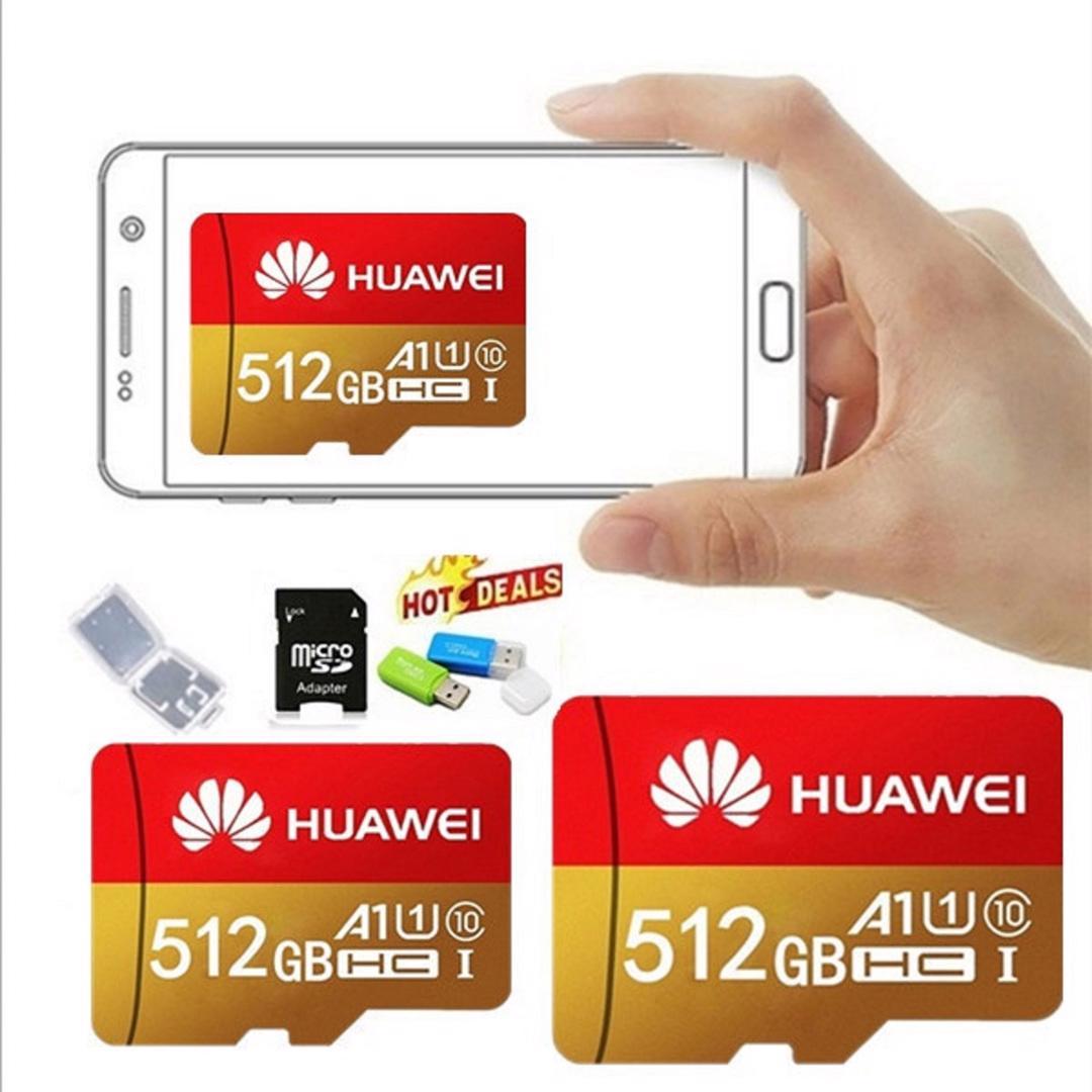pamětová karta MICRO SDHC 512 GB - foto 1