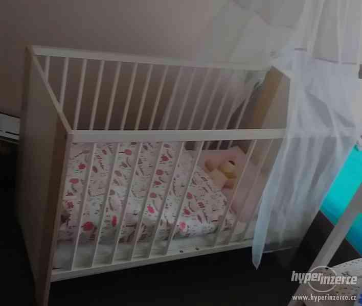 Dětský pokojíček Klups Megi Kočička - foto 3