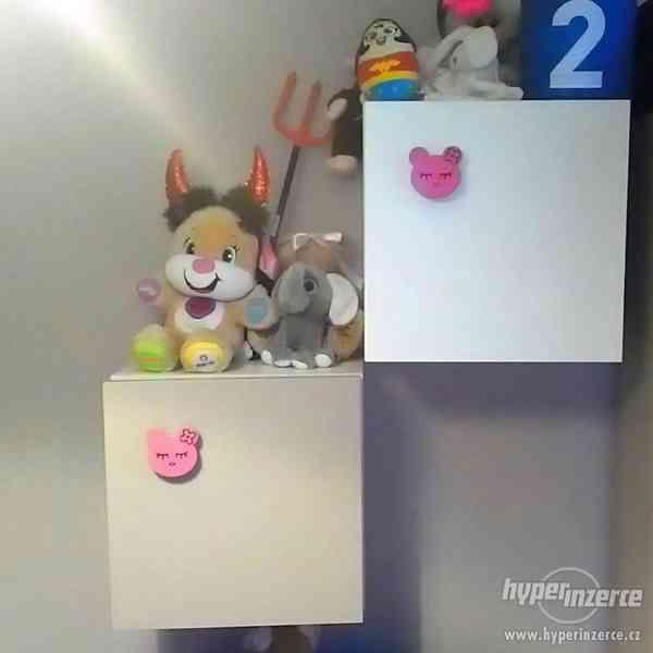 Dětský pokojíček Klups Megi Kočička - foto 5