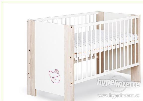Dětský pokojíček Klups Megi Kočička - foto 6