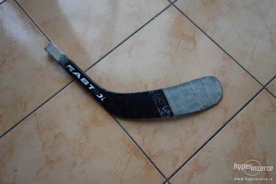 +++Hokejová čepel Easton Synergy - pravá+++