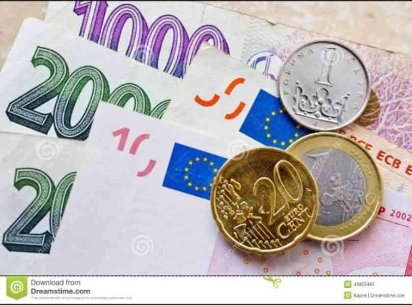 soukromé financování; seriózní a rychlý
