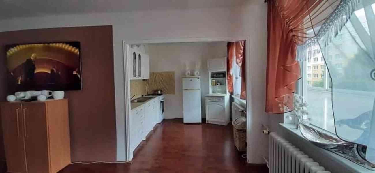 Prodam družstevni byt 4+1Litvinov janov lucni  - foto 4