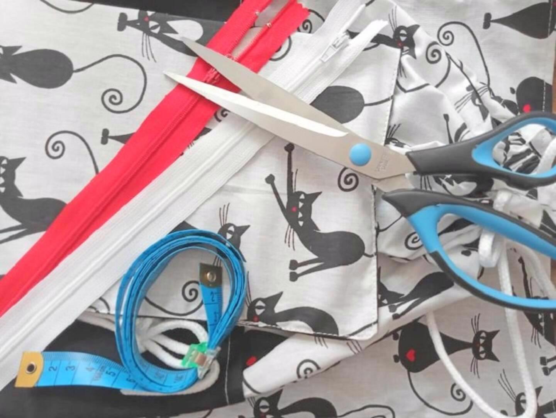 Levné opravy a úpravy oděvů - foto 1