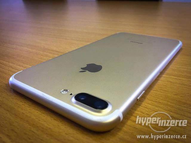 Na prodej: Apple iPhone 4G 7 Plus 256GB /Samsung Galaxy S7