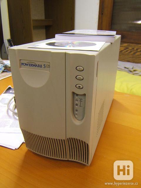 UPS Eaton PW5125 1000i - foto 1