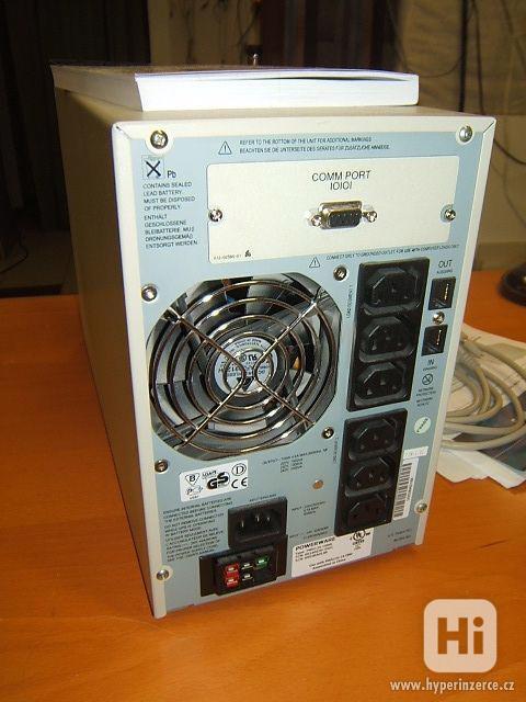 UPS Eaton PW5125 1000i - foto 2