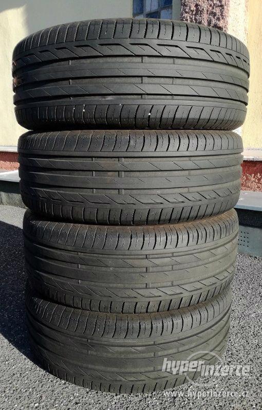 225/60 R16 - Bridgestone Turanza T001, DOT4017