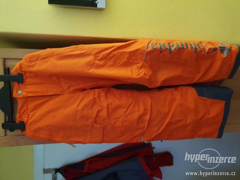 Zimní kalhoty Columbia - foto 1