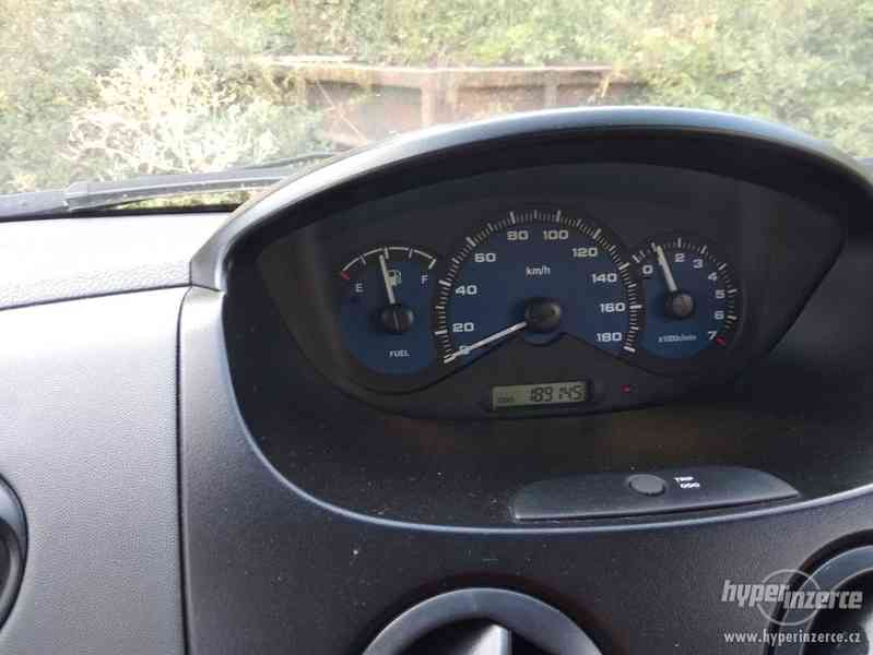 prodam Chevrolet Spark 2009