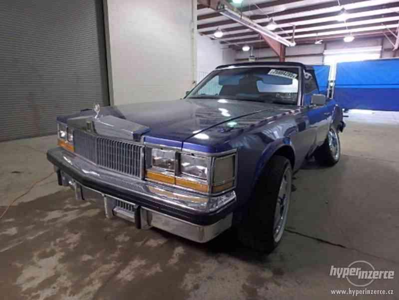 Cadillac seville cabrio - foto 2