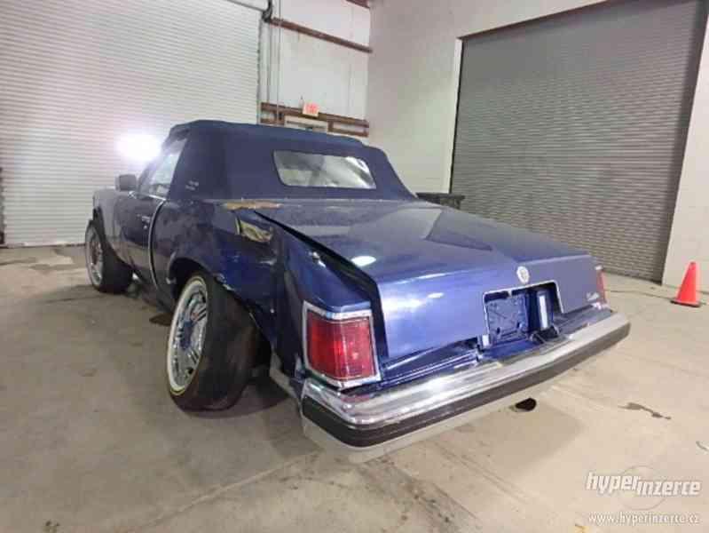 Cadillac seville cabrio - foto 3