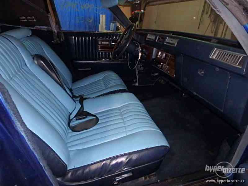 Cadillac seville cabrio - foto 5