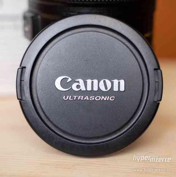 Sony a7s + Canon 24-105 + příslušenství - foto 4