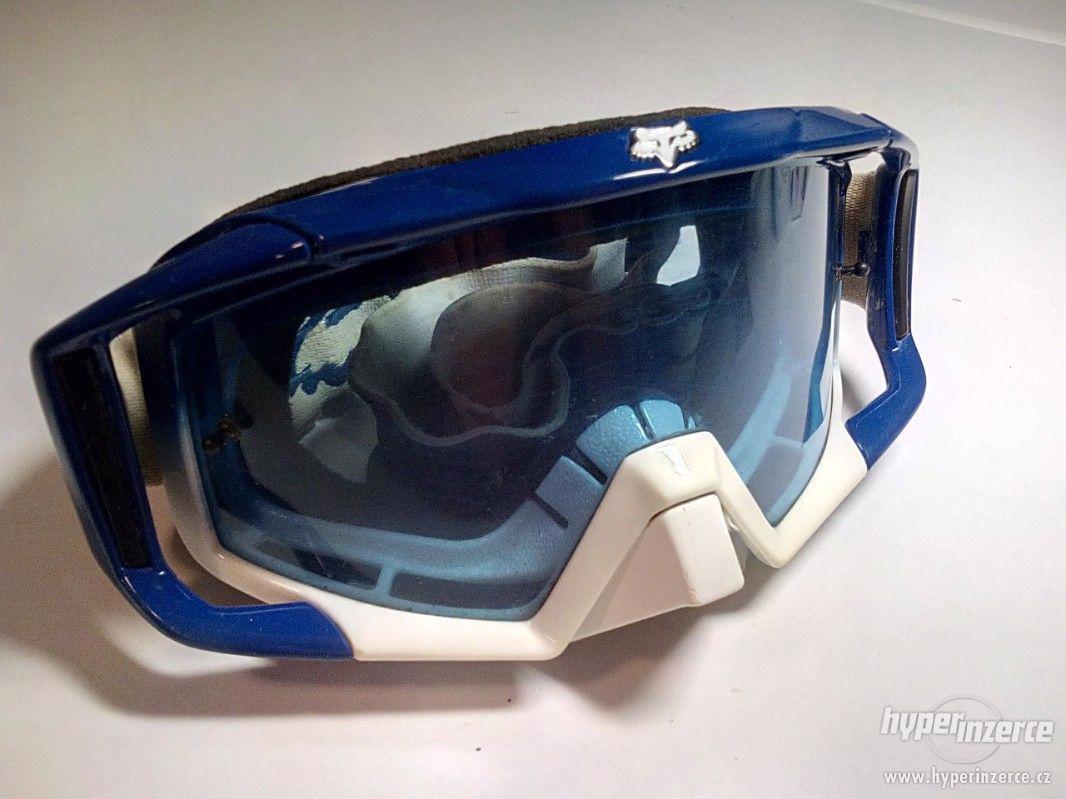 Brýle FOX - foto 1