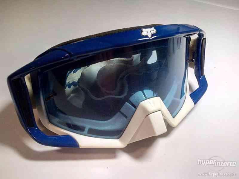 Brýle FOX