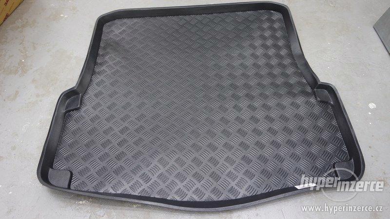 Vložka zavazadlového prostoru Škoda Octavia II Combi