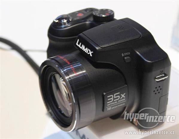 Panasonic Lumix lz30 - foto 1