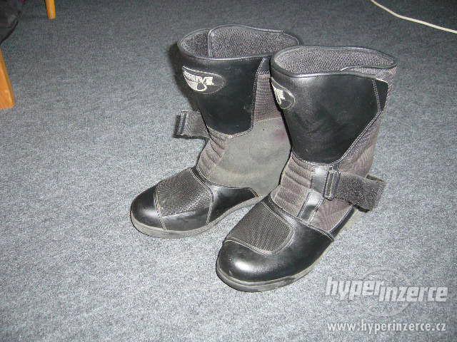 Dámské boty DRIVE - foto 1