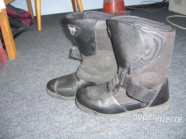 Dámské boty DRIVE - foto 2