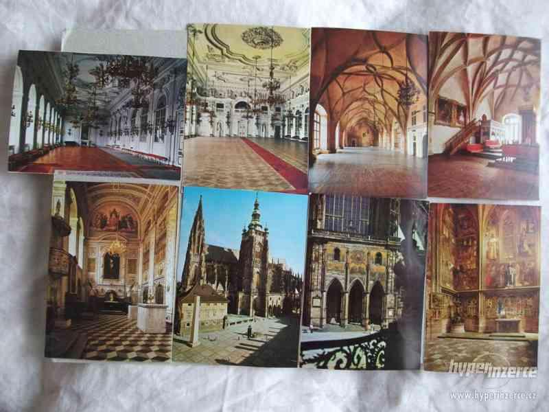 Starší pohlednice pro sběratele - foto 2