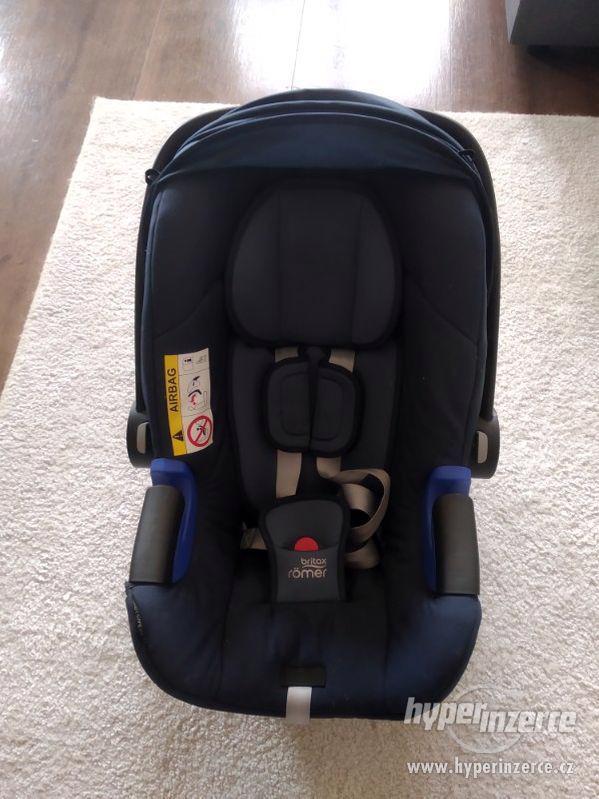 Romer Baby-Safe i-size - foto 1