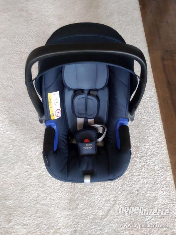 Romer Baby-Safe i-size - foto 2