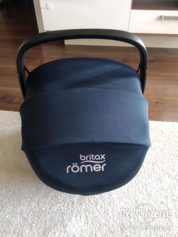 Romer Baby-Safe i-size - foto 3