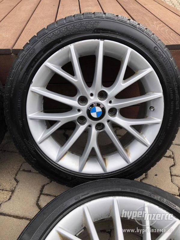 ALU BMW F20/F22 - styling 380, 7x17 - 5x120 - originál - foto 3