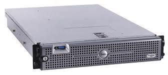 Server Dell PowerEdge 2950 - foto 1
