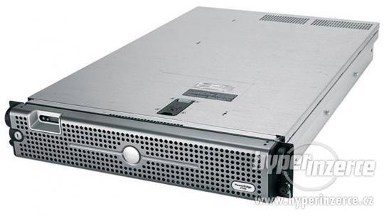 Server Dell PowerEdge 2950 - foto 2