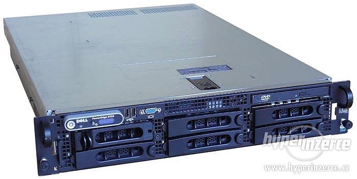 Server Dell PowerEdge 2950 - foto 3