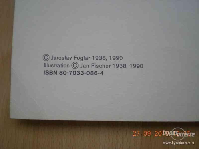 RYCHLÉ ŠÍPY - sešity z roku 1990-1 - foto 10