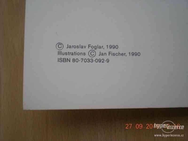 RYCHLÉ ŠÍPY - sešity z roku 1990-1 - foto 13