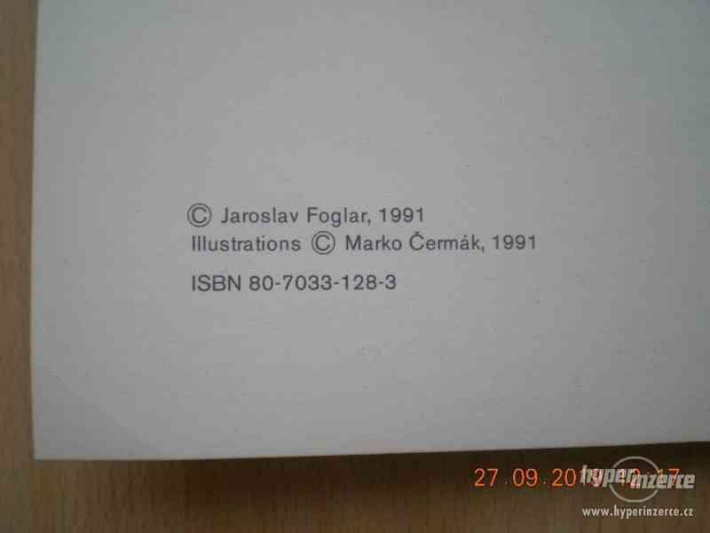 RYCHLÉ ŠÍPY - sešity z roku 1990-1 - foto 19