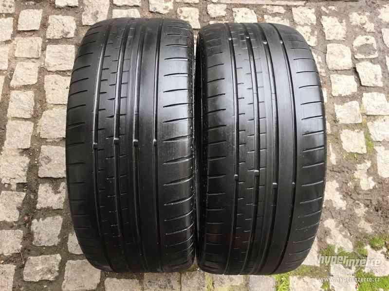 225 40 18 R18 letní pneu Continental SportContact