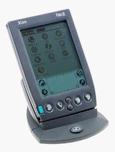 3COM Palm lll - foto 1