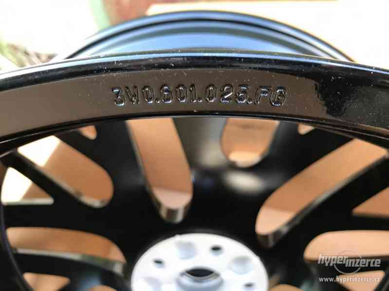 "BENTLEY CONTINENTAL GT alu 21"" nové, originál !! - foto 4"