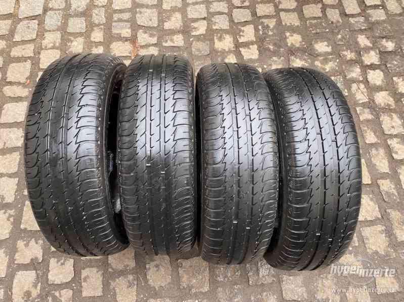 195 65 15 R15 letní pneu Kleber Dynaxer HP3