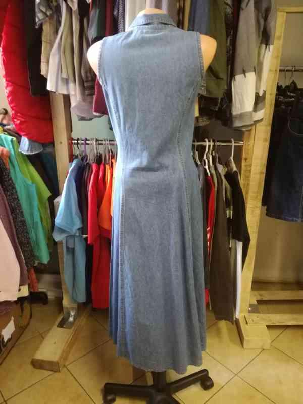 Propínací šaty - foto 3