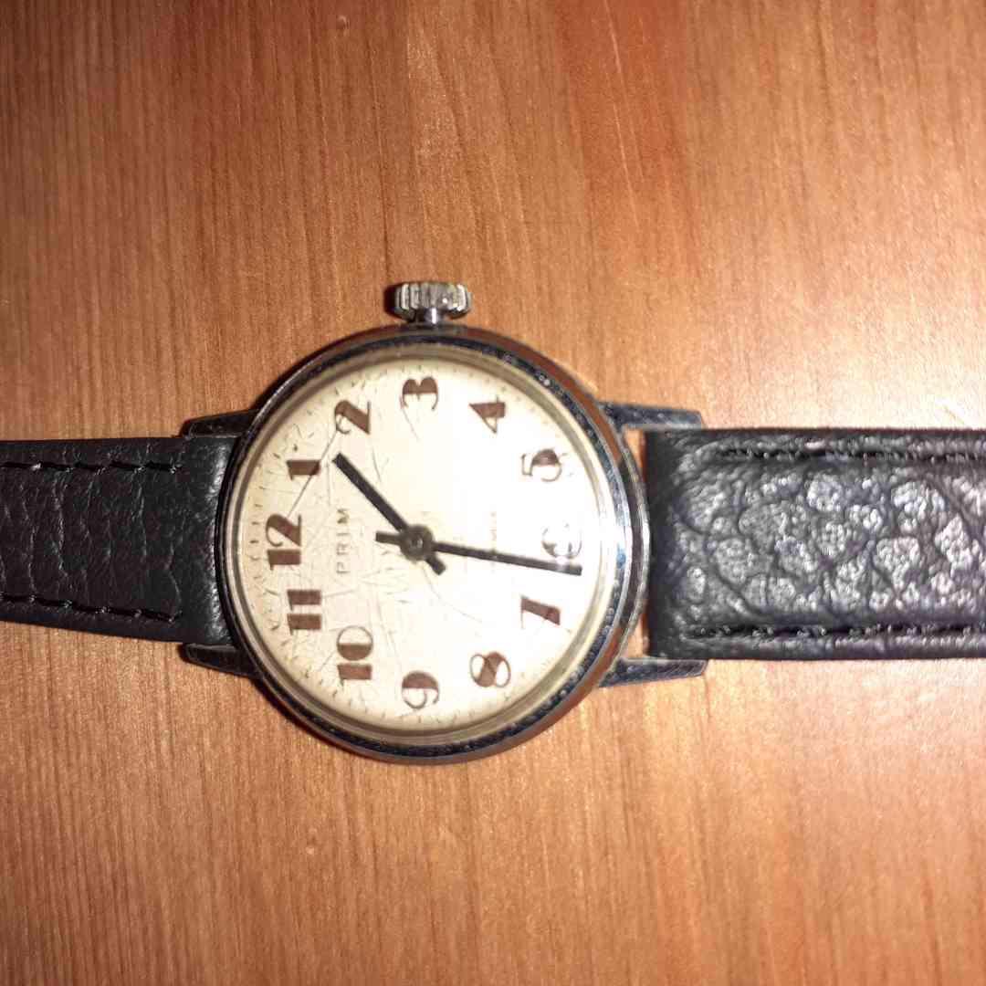 hodinky Prim - foto 1