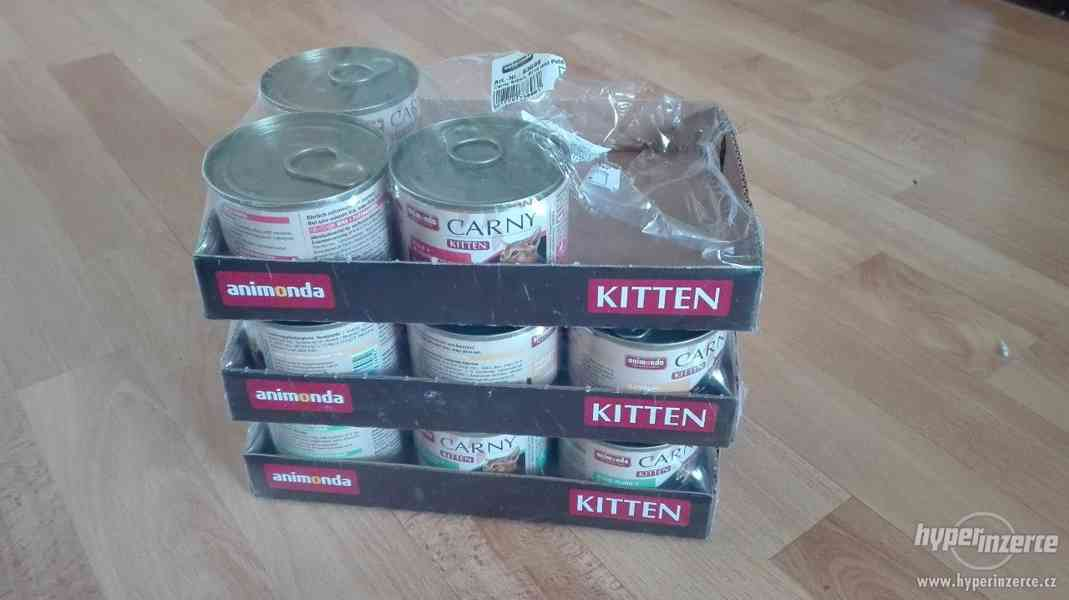 Animoda - Carny kitten - foto 1
